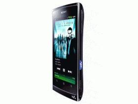 索尼爱立信Walkman Z
