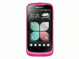 联想 乐Phone A520