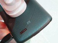 中兴N910