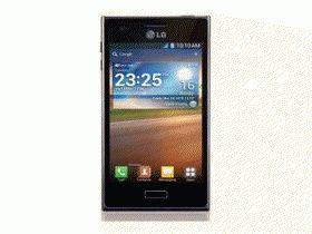 LG E612(Optimus L5)