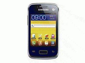 三星S6108(Galaxy Y P0P)