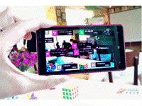 诺基亚Lumia 820