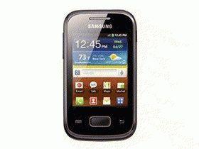 三星 S5300(Galaxy Pocket)
