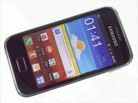 三星S7508(Galaxy Ace Plus)