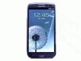 三星 E210S(Galaxy SIII)