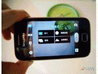 三星S6358(Galaxy Ace Dear)