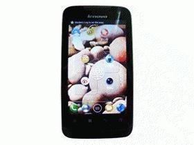 联想 乐Phone A789
