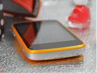 青橙Mars1