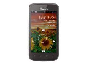 海信手机 U909