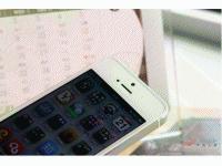 苹果iPhone 5(电信版)