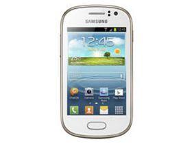 三星 S6818(Galaxy Fame)