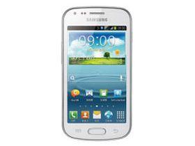 三星 Galaxy Trend Duos(S7562C)