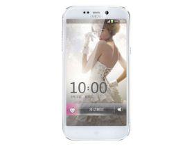 SUGAR首饰手机(SS129/16GB/优雅版)