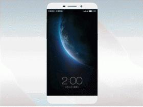 乐视TV乐视超级手机Max(X900/双4G)
