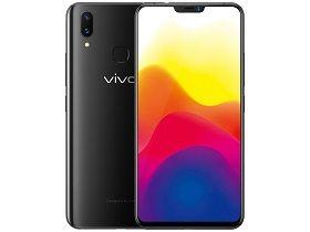 vivoX21