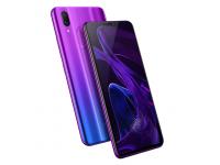 vivoX21(魅夜紫)